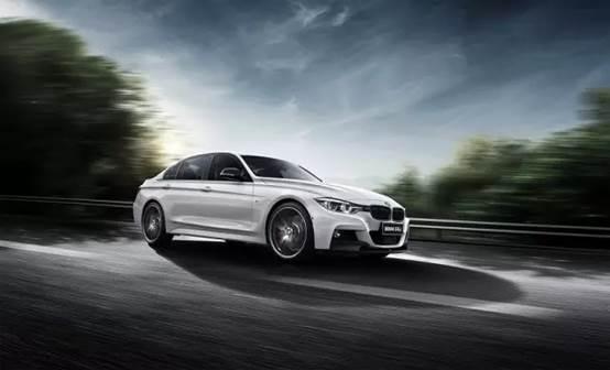 2017款新BMW 3系终于来了 3项重大升