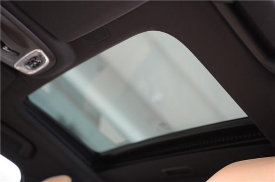 凰汽车实拍全新沃尔沃S90高清图片