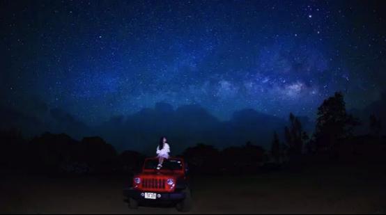 Jeep牧马人旅行日记:夏威夷的追星逐浪