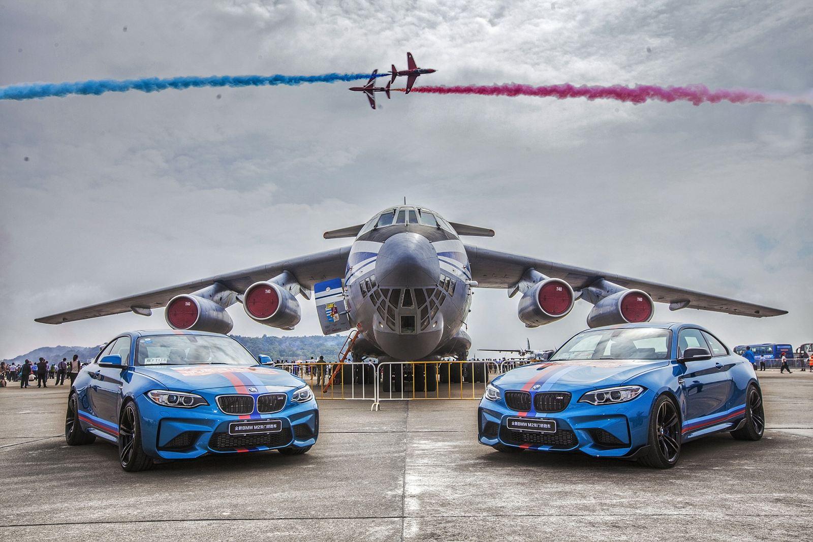 从飞机发动机制造商到知名汽车品牌