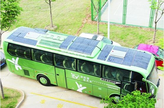 太阳能汽车是噱头,还是未来发展趋势