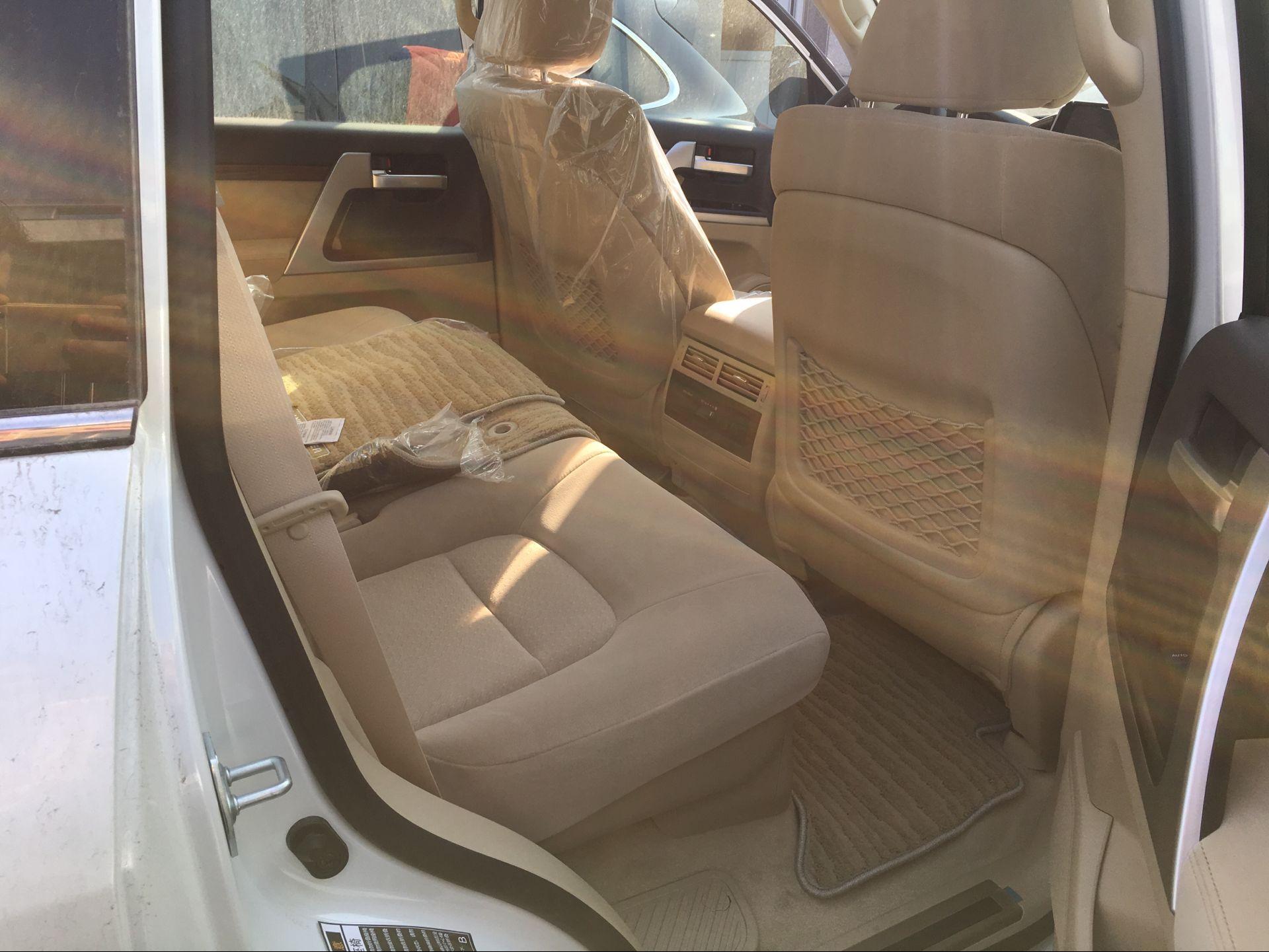 兰德酷路泽5700款式齐全特惠价格越野车领导者