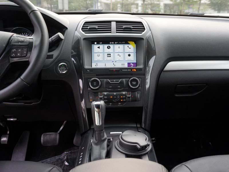完美音质改出来:福特探险者对汽车音响改装发启挑战!