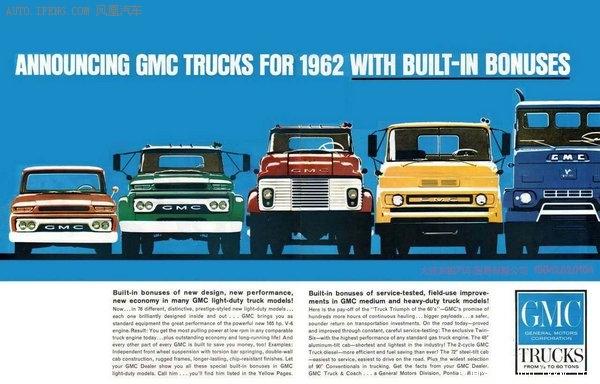 GMC房车私人定制美式进口1500特价现车-图26