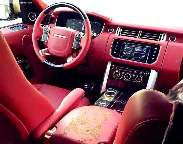 奔驰新c200l中控台按钮图解