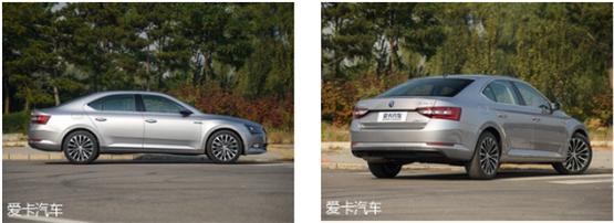 斯柯达skoda速派汽车适合年轻人中级车_北京金港国际赛车场