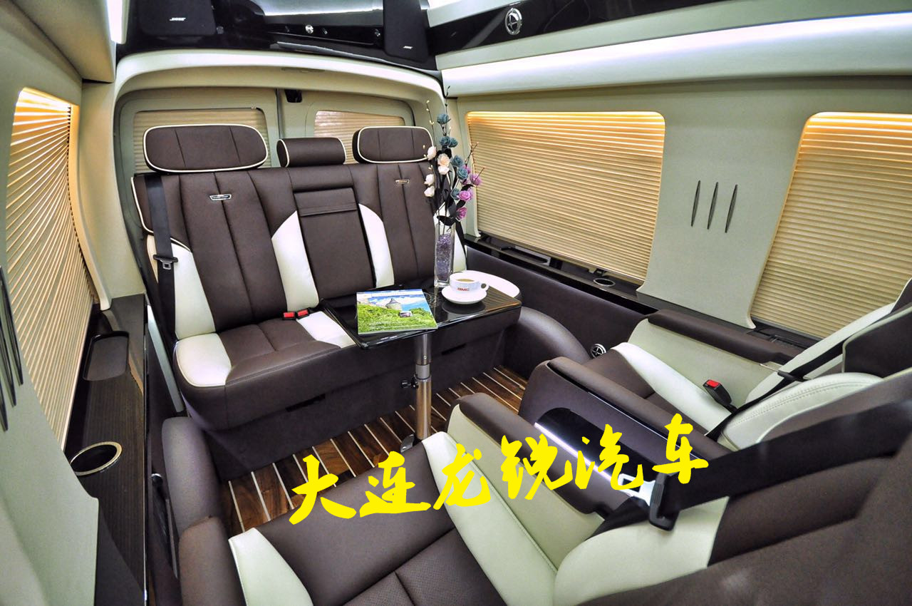 GMC房车私人定制美式进口1500特价现车-图7