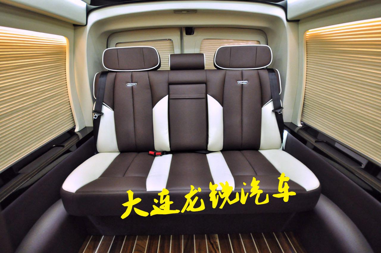 GMC房车私人定制美式进口1500特价现车-图8
