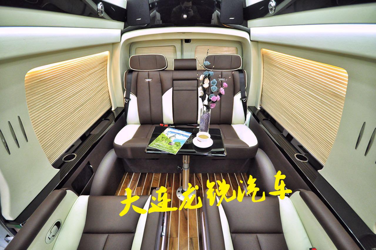 GMC房车私人定制美式进口1500特价现车-图9