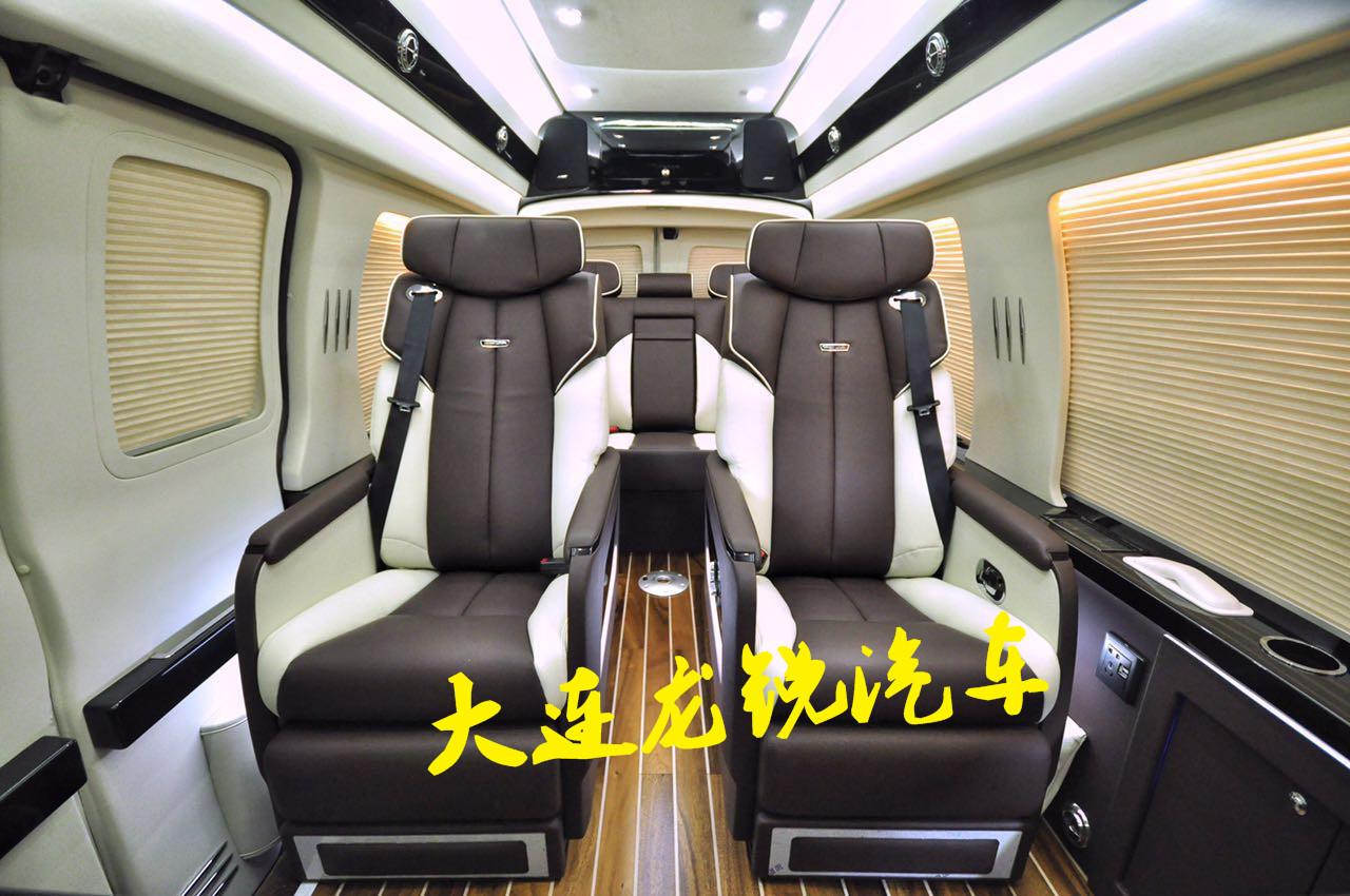 GMC房车私人定制美式进口1500特价现车-图14