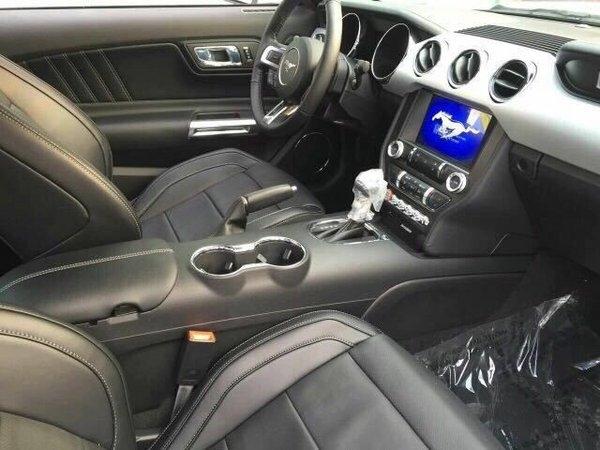 2017款福特野马2.3T 平行进口跑车特价