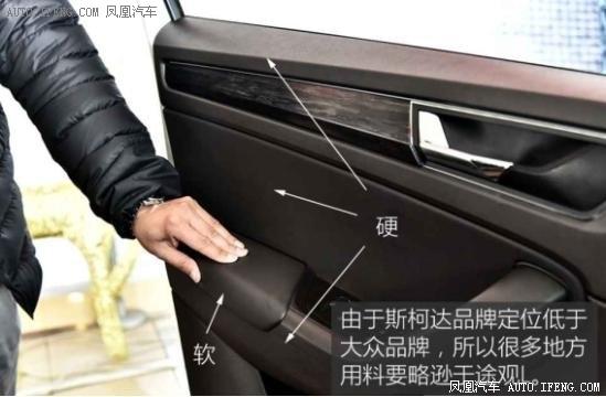 2017上海车展 :柯迪亚克售18.98万元起-图8
