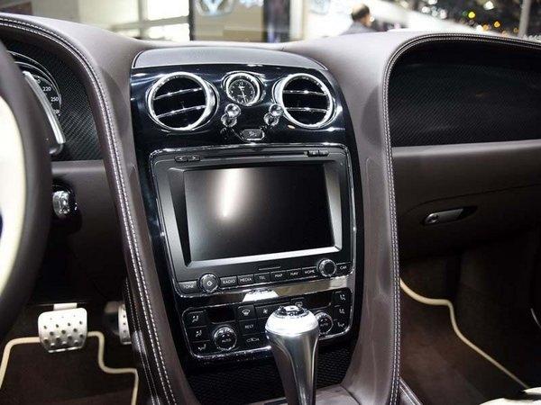 新款进口宾利欧陆GT现车 低降返利体验价-图5