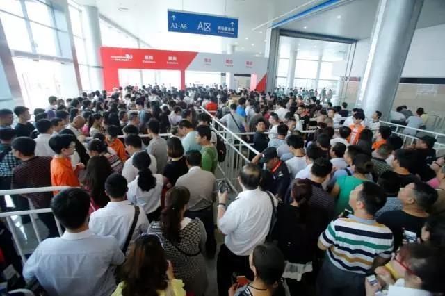 2017华中国际车展