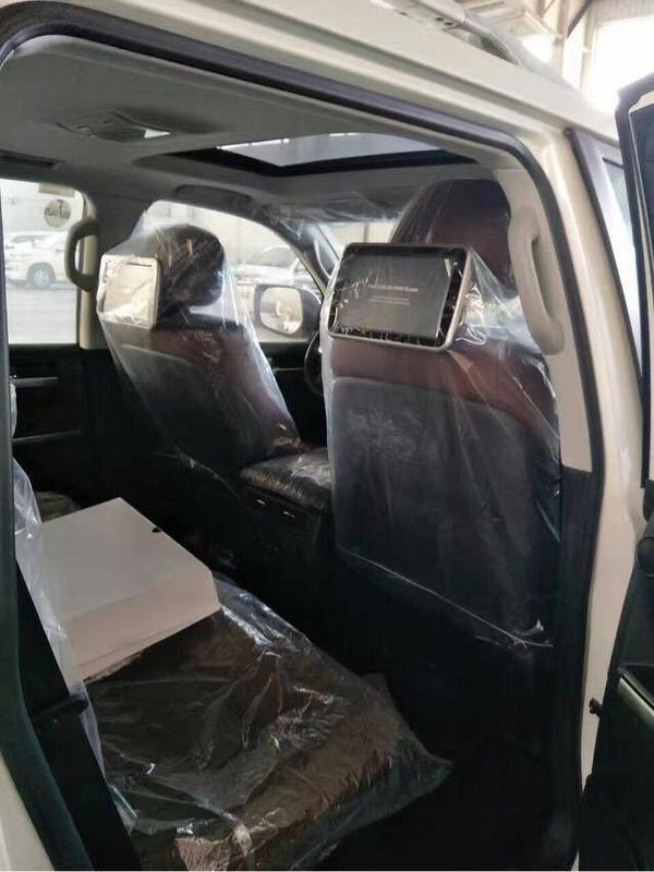 汽车内部结构书
