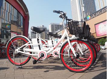 7号电单车坚守国标车标准