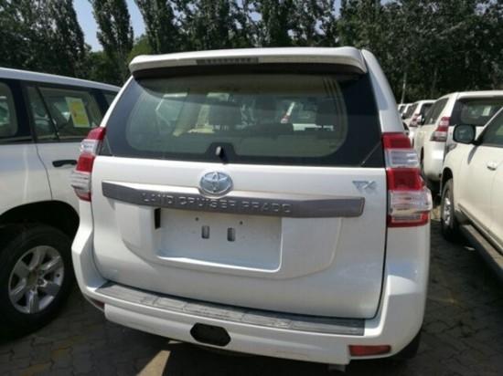 进口丰田霸道2700中东版天津现车促销价-图4