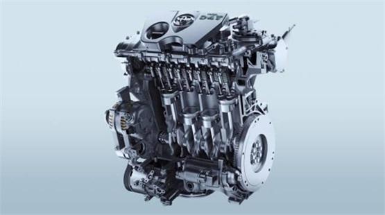 解读丰田D-4T发动机