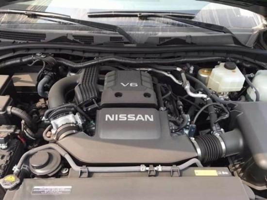 17款尼桑途乐Y62现车日产途乐4.0SE价格-图4
