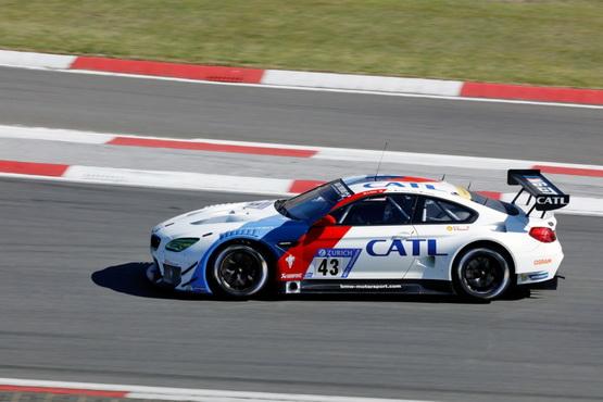 BMW M嘉年华 纵擎8月上海F1国际赛车场