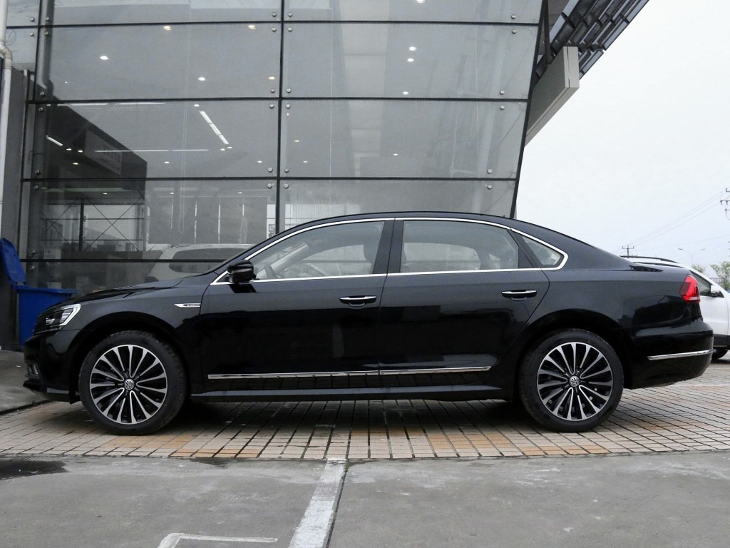 新款帕萨特降价促销 最高优惠畅享现车