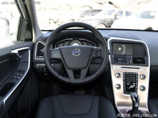 沃尔沃XC60限时限量促销 XC60裸车价高清图片
