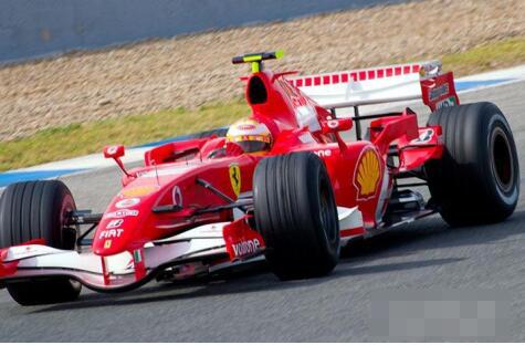 银红大战日渐明朗尊龙娱乐盘点F1新力量