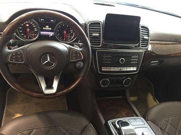 17款疾驰GLS450加版现车天津最低降价售国内