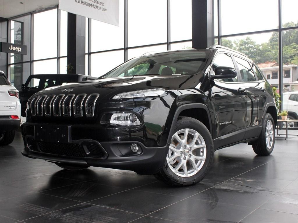 Jeep自由光现价促销J