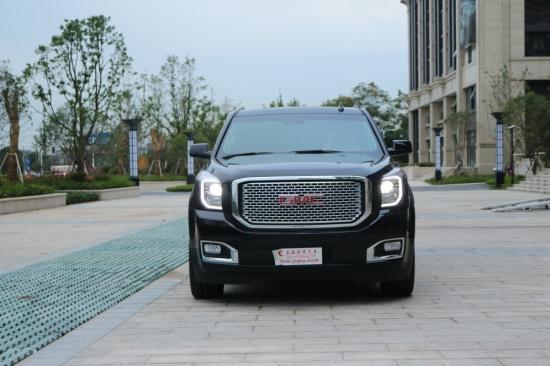 GMC育空平行进口现车 V8全尺寸超值钜惠