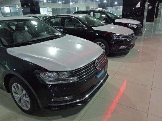 2017款上海大众帕萨特(现车在售 手续齐全 当天提车 品质三包 上牌全