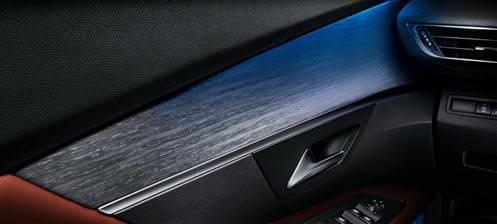 东风标致5008靠什么征战7座SUV市场?