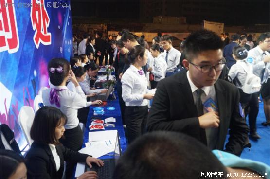 11月惠州辉达第二届巅峰抢购夜圆满成功