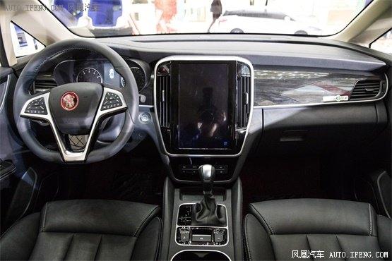 比亚迪携三款明星车型亮相上海