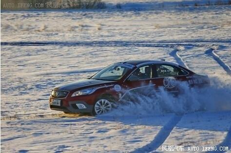 -40℃极寒测试,纯电动汽车到底多抗冻?-图1