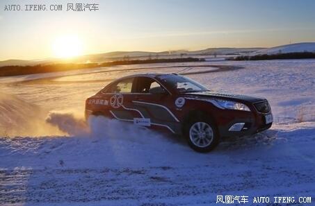 -40℃极寒测试,纯电动汽车到底多抗冻?-图4