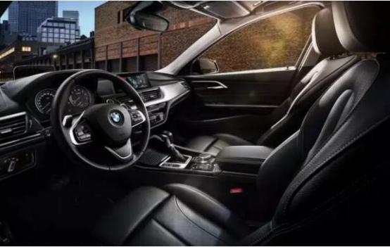年轻不只帅气还要乐趣 全新BMW 1系