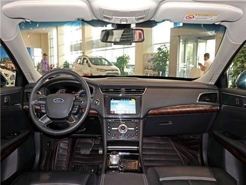 17款福特金牛座报价优惠  北京最低价现车促销