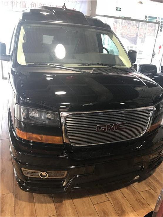 GMC商务之星商务房车 现车优惠最新行情