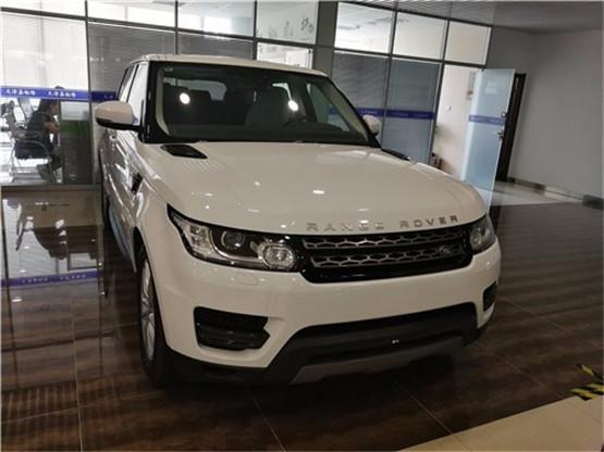 路虎揽胜运动版直降 豪华型越野SUV低价