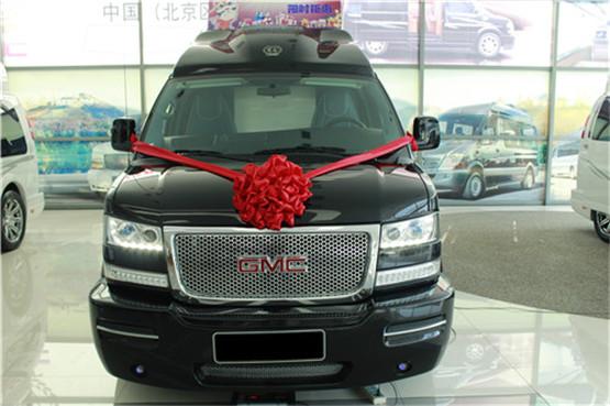 GMC商务之星商务车 舒适宽敞气派最拉风