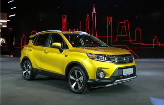 广汽传祺GS7现车报价 五座SUV火爆降价