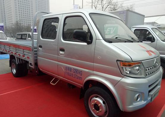 6米小卡最长货箱,长安神骐t20加长版_凤凰网汽车