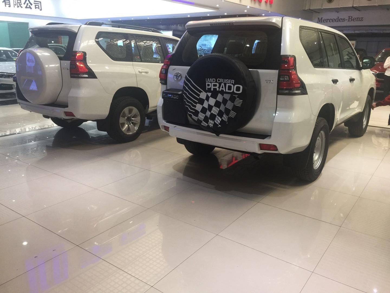 丰田霸道2700促销2018款中东版霸道价格