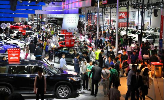 独家爆料:青岛国际车展买车真的便宜吗