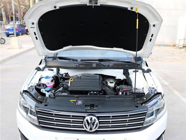 动力方面:新款朗逸动力方面,全新朗逸配备了ea211全铝环保1.