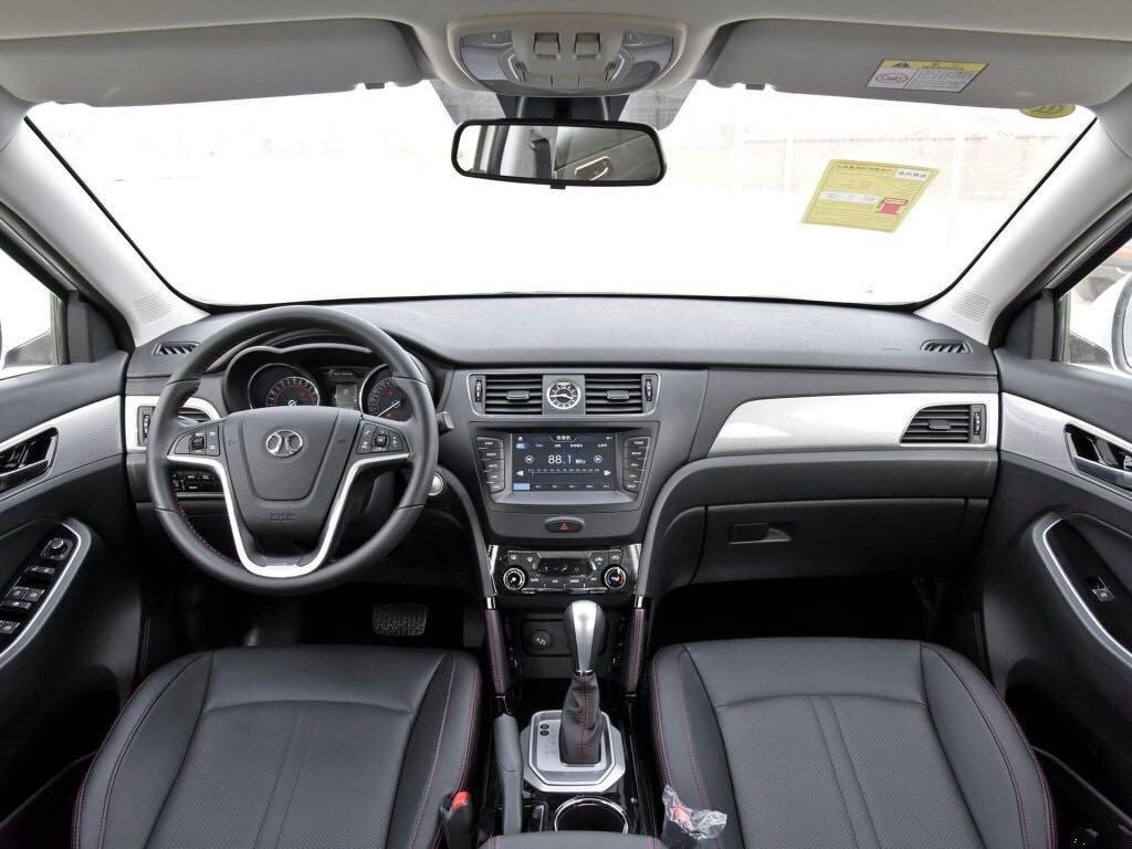 绅宝X55全系大促销 优惠最低价格走量全国