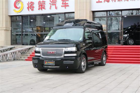 GMC商务之星商务 上海展厅优惠40万价格