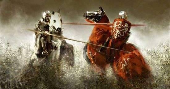 骑士亮剑对决领克WEY,SWM斯威G01靠勇气更靠实力
