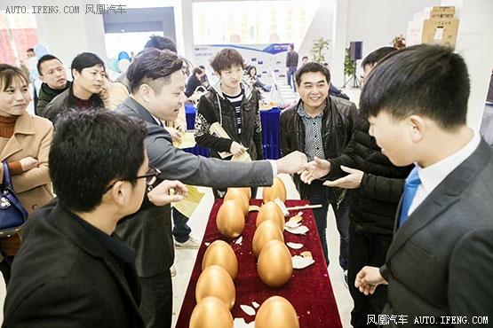 宁波骏泰吉祥4S店谨慎开业